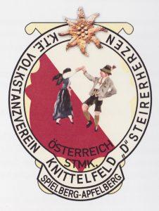 Verein Kultur- und Volkstänzerverein Steirerherzen Knittelfeld
